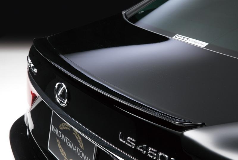 Lexus Ls460 Ls460l F Sport Wald Executive Line 2013 2017