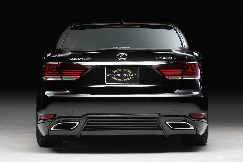 Wald Lexus Ls Executive Line