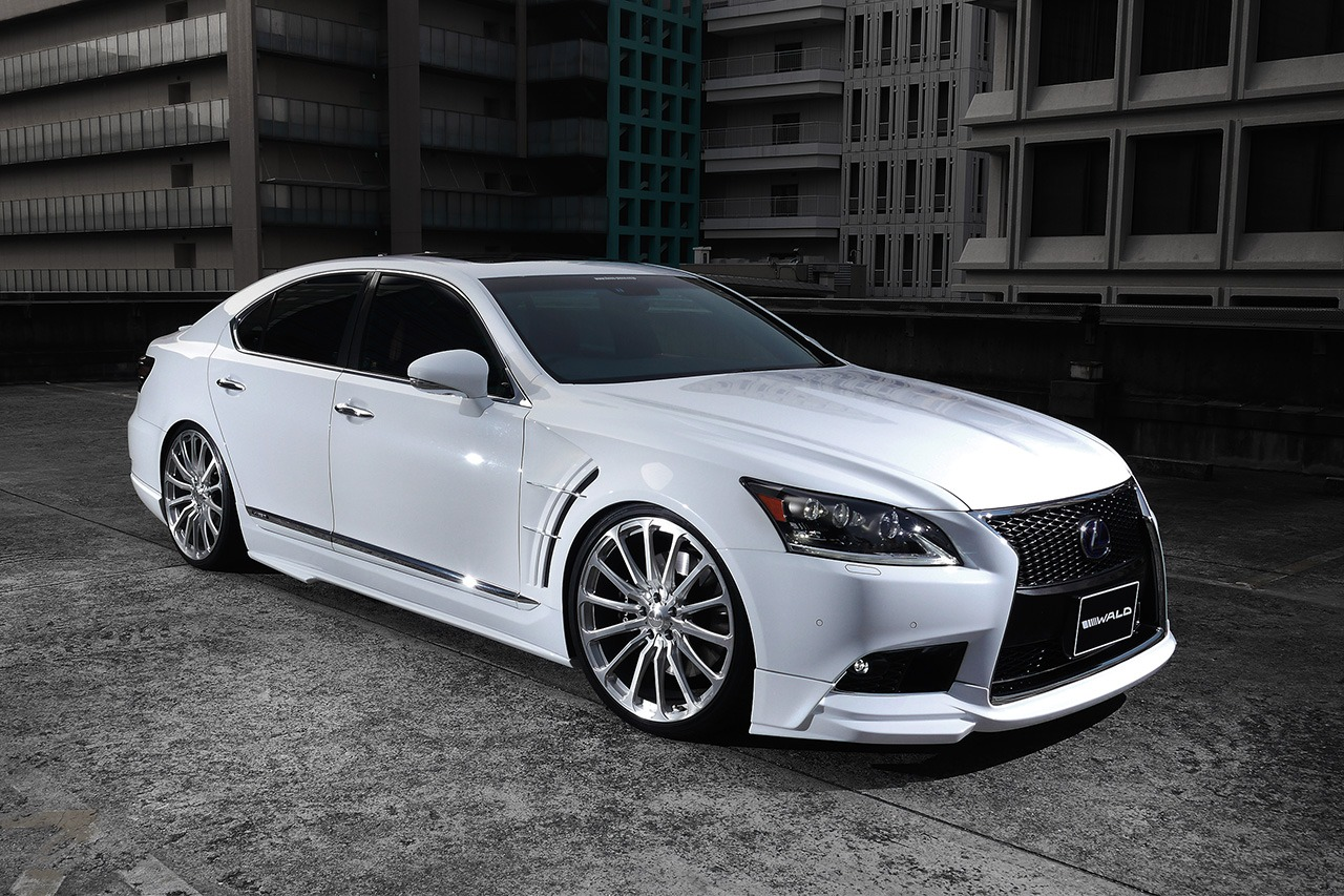 Ct200H F Sport >> Lexus – Brands – WALD USA