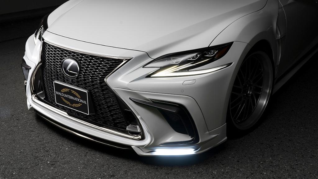 Lexus Ls500 Ls500h Wald Executive Line 2018 Present
